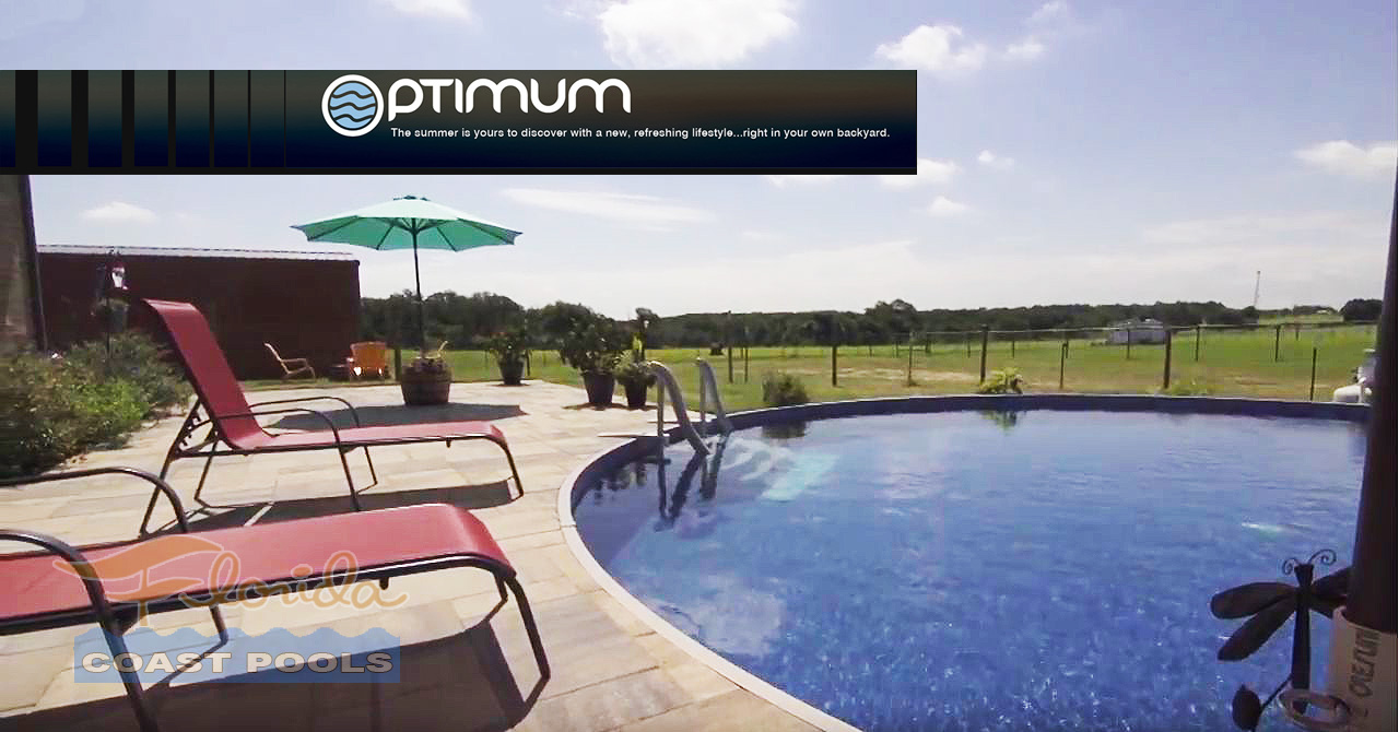 Optimum Pool Deck Pavers Installation